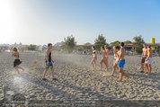 XJam VIP Tag 3 - XJam Resort - Sa 28.06.2014 - Videodreh Diana LUEGER (Zweitfrau)54