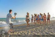 XJam VIP Tag 3 - XJam Resort - Sa 28.06.2014 - Videodreh Diana LUEGER (Zweitfrau)58