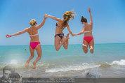 XJam VIP Tag 3 - XJam Resort - Sa 28.06.2014 - Strand, girls, Spass, Meer6