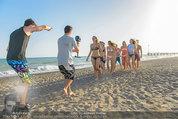 XJam VIP Tag 3 - XJam Resort - Sa 28.06.2014 - Videodreh Diana LUEGER (Zweitfrau)61