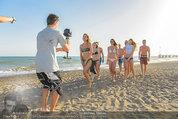 XJam VIP Tag 3 - XJam Resort - Sa 28.06.2014 - Videodreh Diana LUEGER (Zweitfrau)63