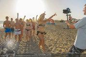 XJam VIP Tag 3 - XJam Resort - Sa 28.06.2014 - Videodreh Diana LUEGER (Zweitfrau)72