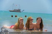 XJam VIP Tag 3 - XJam Resort - Sa 28.06.2014 - Strand, girls, Spass, Meer9