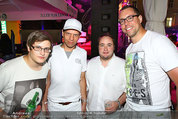 We love White - Leoben - Sa 28.06.2014 - we love white, Leoben12