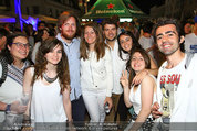 We love White - Leoben - Sa 28.06.2014 - we love white, Leoben134