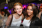We love White - Leoben - Sa 28.06.2014 - we love white, Leoben24
