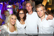 We love White - Leoben - Sa 28.06.2014 - we love white, Leoben28