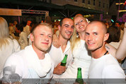 We love White - Leoben - Sa 28.06.2014 - we love white, Leoben86