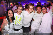 We love White - Leoben - Sa 28.06.2014 - we love white, Leoben94