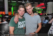 Donauinselfest Aftershowparty - Club Couture - Sa 28.06.2014 - Donauinselfest Aftershowparty, Club Couture23
