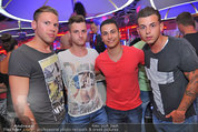 Donauinselfest Aftershowparty - Club Couture - Sa 28.06.2014 - Donauinselfest Aftershowparty, Club Couture28