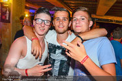 XJam Woche 2 Tag 1 - XJam Resort Belek - So 29.06.2014 - 18