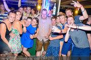 XJam Woche 2 Tag 1 - XJam Resort Belek - So 29.06.2014 - 20