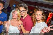 XJam Woche 2 Tag 1 - XJam Resort Belek - So 29.06.2014 - 40