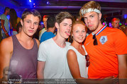 XJam Woche 2 Tag 1 - XJam Resort Belek - So 29.06.2014 - 42