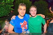 XJam Woche 2 Tag 1 - XJam Resort Belek - So 29.06.2014 - 48