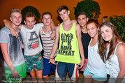 XJam Woche 2 Tag 1 - XJam Resort Belek - So 29.06.2014 - 65