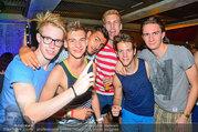 XJam Woche 2 Tag 1 - XJam Resort Belek - So 29.06.2014 - 9