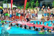 XJam Woche 2 Tag 2 - XJam Resort Belek - Mo 30.06.2014 - 1