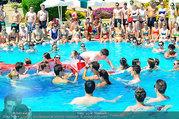 XJam Woche 2 Tag 2 - XJam Resort Belek - Mo 30.06.2014 - 10