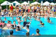 XJam Woche 2 Tag 2 - XJam Resort Belek - Mo 30.06.2014 - 11
