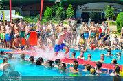 XJam Woche 2 Tag 2 - XJam Resort Belek - Mo 30.06.2014 - 12