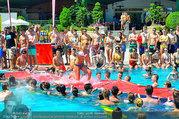 XJam Woche 2 Tag 2 - XJam Resort Belek - Mo 30.06.2014 - 13