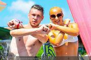 XJam Woche 2 Tag 2 - XJam Resort Belek - Mo 30.06.2014 - 14