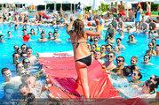 XJam Woche 2 Tag 2 - XJam Resort Belek - Mo 30.06.2014 - 15