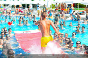 XJam Woche 2 Tag 2 - XJam Resort Belek - Mo 30.06.2014 - 16