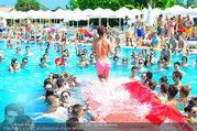 XJam Woche 2 Tag 2 - XJam Resort Belek - Mo 30.06.2014 - 17