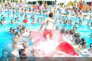 XJam Woche 2 Tag 2 - XJam Resort Belek - Mo 30.06.2014 - 18