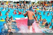 XJam Woche 2 Tag 2 - XJam Resort Belek - Mo 30.06.2014 - 20