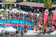 XJam Woche 2 Tag 2 - XJam Resort Belek - Mo 30.06.2014 - 21