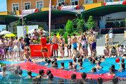 XJam Woche 2 Tag 2 - XJam Resort Belek - Mo 30.06.2014 - 22