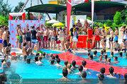 XJam Woche 2 Tag 2 - XJam Resort Belek - Mo 30.06.2014 - 23