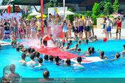 XJam Woche 2 Tag 2 - XJam Resort Belek - Mo 30.06.2014 - 24