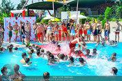 XJam Woche 2 Tag 2 - XJam Resort Belek - Mo 30.06.2014 - 26