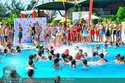 XJam Woche 2 Tag 2 - XJam Resort Belek - Mo 30.06.2014 - 28
