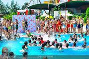 XJam Woche 2 Tag 2 - XJam Resort Belek - Mo 30.06.2014 - 29