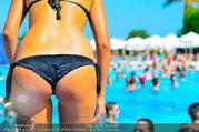 XJam Woche 2 Tag 2 - XJam Resort Belek - Mo 30.06.2014 - 30