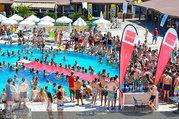 XJam Woche 2 Tag 2 - XJam Resort Belek - Mo 30.06.2014 - 5