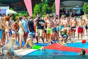 XJam Woche 2 Tag 2 - XJam Resort Belek - Mo 30.06.2014 - 7