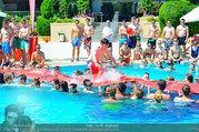 XJam Woche 2 Tag 2 - XJam Resort Belek - Mo 30.06.2014 - 8
