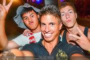 XJam Woche 2 Tag 2 - XJam Resort Belek - Mo 30.06.2014 - 85