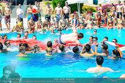XJam Woche 2 Tag 2 - XJam Resort Belek - Mo 30.06.2014 - 9