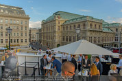 Raiffeisen LB OÖ Sommerfest - Albertina - Di 01.07.2014 - 11