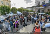 Raiffeisen LB OÖ Sommerfest - Albertina - Di 01.07.2014 - 9