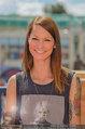 Christina Stürmer - Walk of Fame Madame Tussauds - Di 01.07.2014 - Christina ST�RMER (Portrait)10