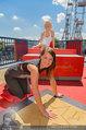 Christina Stürmer - Walk of Fame Madame Tussauds - Di 01.07.2014 - Christina ST�RMER (Portrait)12